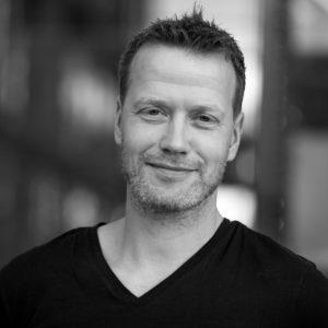 Geert Buitenhuis | Cinelab Collectief